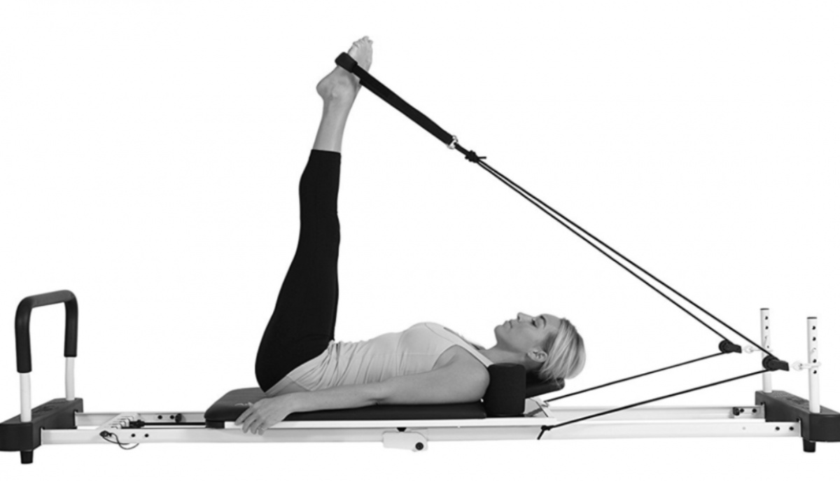 Die Pilates-Methode